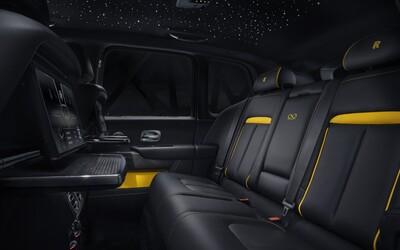 Najluxusnejšie SUV planéty je po novom ešte luxusnejšie. Špeciálny Cullinan stojí 400-tisíc eur