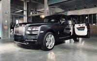 Najluxusnejšie SUV planéty má za sebou slovenský debut. Čo ponúka za vyše 330-tisíc €?