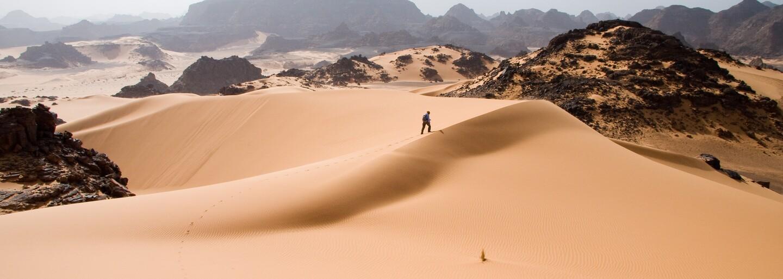 Najmenší štát či najväčšia púšť. Otestuj si svoje vedomosti zo svetových naj (Kvíz)