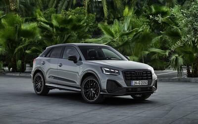 Najmenšie SUV od Audi dostalo facelift. Nová Q2-ka je štýlovejšia a má nový motor