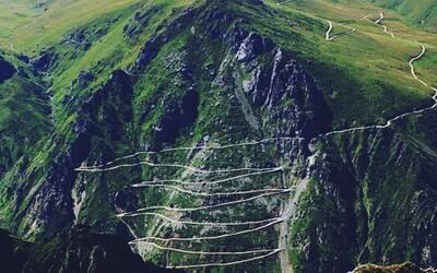 Najnebezpečnejšia cesta sveta sa nachádza v Turecku. Jazdiť po nej by ste pravdepodobne nechceli