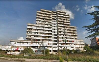 Najnebezpečnejšie sídlisko v Európe: Neapolská Scampia je nasiaknutá krvou, drogami a prostitúciou