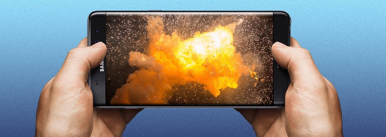 Najnebezpečnejším prvkom smartfónov a laptopov sú batérie. Kedy už konečne príde ich revolúcia?