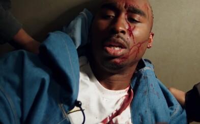 Najnovší trailer pre All Eyez on Me sľubuje, že vo svojom filme odhalí pravdu o Tupacovom živote a jeho smrti