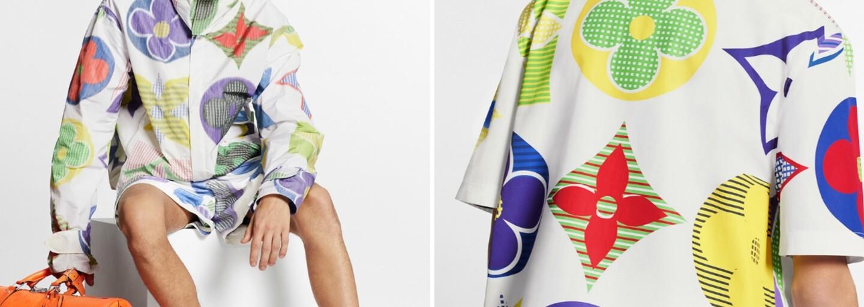 Nejnovější kolekce Louis Vuitton pro pány je ódou na streetwear. Jde o správný krok?