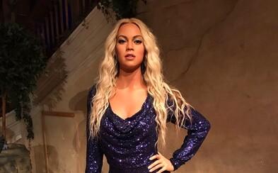 Najnovšia podobizeň speváčky Beyoncé vo svetoznámom múzeu Madame Tussauds pripomína skôr Mariah Carey alebo Britney Spears