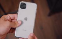 Najnovšie správy hovoria, že iPhone 11 bude mať logo jabĺčka inde
