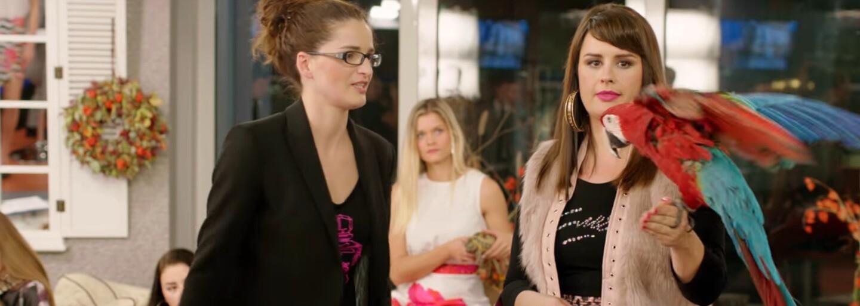 Najočakávanejší a najvtipnejší slovenský film Cuky Luky dostal oficiálnu skladbu. Hviezdia v nej Emma Drobná, Kuko aj Barbora Švidraňová