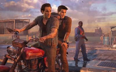 Najočakávanejšie a graficky najvymakanejšie hry roka 2016