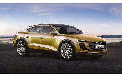 Najočakávanejšie automobily roka 2018. Nové trendy naznačujú, že sa máme na čo tešiť