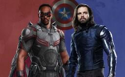 Najočakávanejšie nové seriály roku 2020: Marvelovka s Winter Soldierom a Falconom či temná kriminálka z pera Stephena Kinga