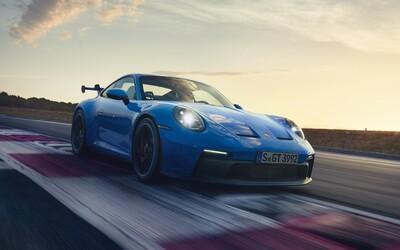 Najočakávanejšie Porsche súčasností má atmosférický šesťvalec, 510 koní a úchvatný čas na Nürburgringu