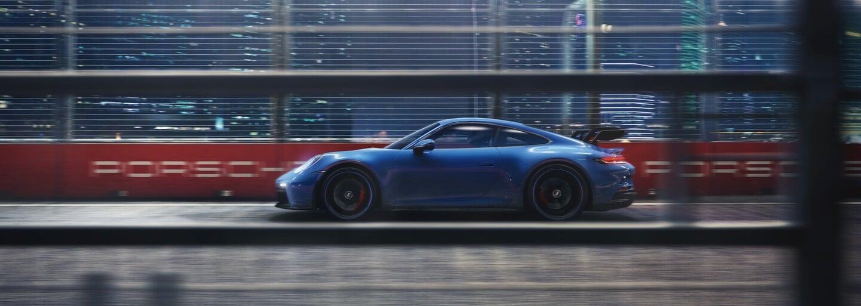 Nejočekávanější Porsche současnosti má atmosférický šestiválec, 510 koní a úchvatný čas na Nürburgringu