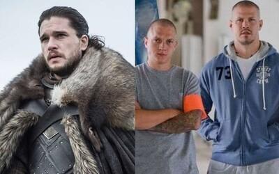 Najočakávanejšie slovenské projekty roku 2019. Seriál na štýl Game of Thrones či dráma inšpirovaná vraždou Daniela Tupého