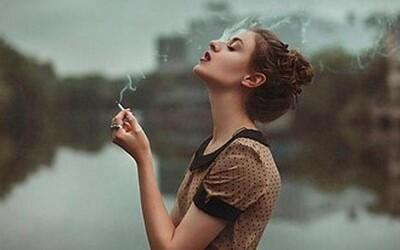 Najodpornejšia farba na svete odrádza Austrálčanov od nakupovania cigariet