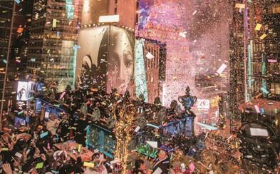 Najokázalejšia silvestrovská párty na svete. Spoločnosť ponúka luxusný žúr na Times Square za skoro dva milióny