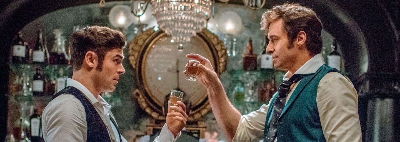 Najokúzľujúcejší muzikál tohto roka sa volá Greatest Showman a duše nám v ňom roztancujú Hugh Jackman so Zacom Efronom