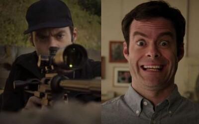 Nájomný zabijak Barry túži po kariére herca, napriek tomu, že hrá otrasne. Podarí sa mu v zábavnom traileri od HBO žiť oba životy?