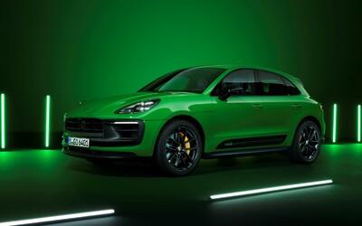 Najpredávanejšie Porsche má za sebou 2. facelift. Macan prišiel o verziu Turbo, GTS si však prilepšilo na 440 koní
