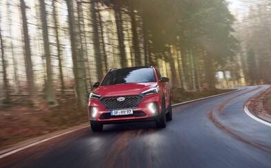 Najpredávanejšie SUV na Slovensku prichádza v pritvrdenej verzii N Line