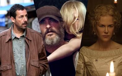 Najprestížnejší filmový festival Cannes oslávil 70. ročník. Aké filmy zažiarili a ktoré si odniesli Zlatú palmu?