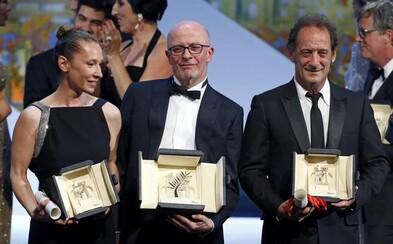 Najprestížnejší filmový festival v Cannes prekvapil víťazom a sklamal čiernym koňom v podobe McConaugheyho