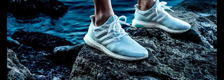 Najprogresívnejšie modely tenisiek od adidasu sú vyrobené z oceánskeho odpadu a prispievajú k ekologickému zlepšeniu