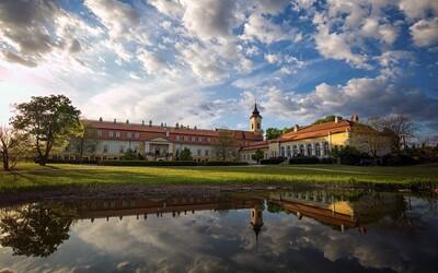 Najromantickejší hotel Európy nájdeš na Slovensku. V Tatrách sa však nenachádza