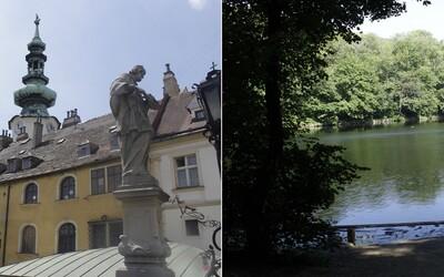 Najromantickejšie miesta v Bratislave, o ktorých si (možno) nevedel