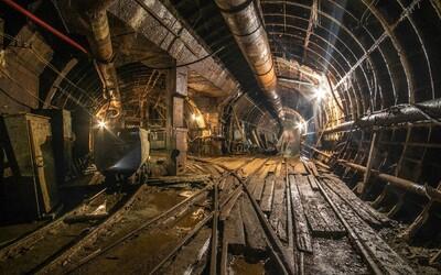 Najrozsiahlejší podzemný komplex sa na počudovanie nenachádza v Ríme či v Paríži, ale v Odese na Ukrajine