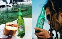 Najrozšírenejšie pivo na svete nekúpiš len v 5 krajinách. Heineken dostaneš aj v Severnej Kórei či na africkej púšti