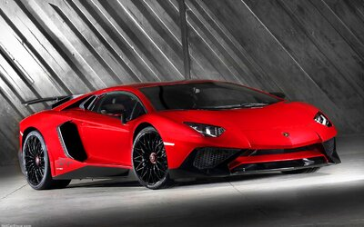 Najrýchlejšie Lamborghini v histórii, Aventador LP750-4 SuperVeloce, oficiálne odhalené!