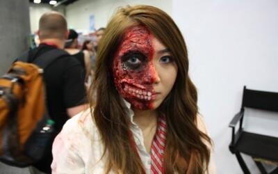Najsexy a najpodarenejší cosplay z Comic-Conu