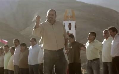 """Najsilnejšia reklama pre Majstrovstvá sveta s odkazom od čilských baníkov: """"Nič nie je nemožné!"""""""