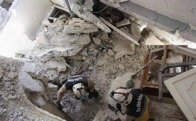 Nejdříve zabili zubaře, nyní vyhodili do vzduchu celou kliniku. I takto se mstí Al-Káida