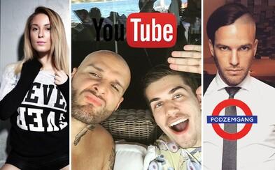 Najsledovanejšie videá na slovenskom Youtube ovládol Podzemgang, Gogo s Exploitedom, ale aj Majk Spirit