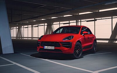 Najšportovejšie Porsche Macan má nový a silnejší motor. Variant GTS ponúka po novom až 380 koní
