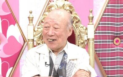 Najstarší pornoherec na svete má 82 rokov a výdrž lepšiu ako mnohí mladíci. Pripisuje ju svojmu obľúbenému jedlu či slušnému chovaniu