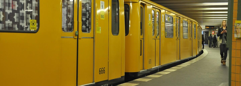 Najštýlovejšie lístky na MHD majú v Berlíne. Nachádzajú sa v teniskách, na ktoré sa už od víkendu tvorili rady