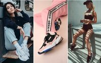 Najštýlovejšími teniskami tohtoročnej jesene sú adidas Originals Falcon