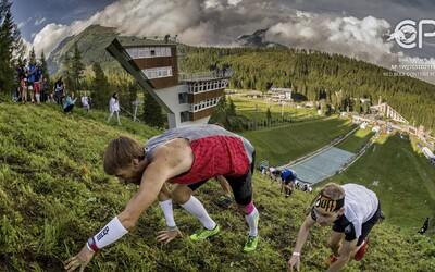 Najťažších 400 metrov v tvojom živote: Adrenalínová výzva na Štrbskom Plese otestuje tých najodvážnejších