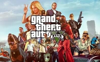 Nejúspěšnější herní série GTA vznikla jen náhodou aneb jak si Rockstar platil negativní reklamu a tahal se po soudech