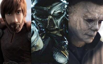 Najväčší Comic Con roka v San Diegu sa začne už o pár dní. Aké trailery počas neho uvidíme?