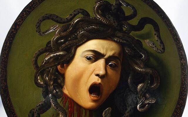 Najväčší rebel v dejinách maliarstva. Caravaggiovo dielo bolo škandalózne práve tak ako jeho život