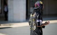 Najväčší výber s pouličnými outfitmi z Fashion Weeku New York