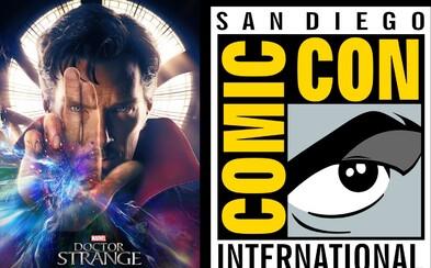 Najväčšia komiksová udalosť roka Comic-Con sa blíži. Uvidíme exkluzívne trailery očakávaných filmov?