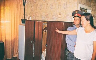 Najväčšia ruská sériová vrahyňa zabíjala svoje obete sekerou, aby získala peniaze na vodku