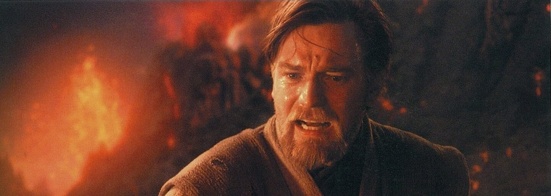 Najväčšia škótska filmová hviezda od čias Seana Conneryho. Aj takto býva označovaný charizmatický Ewan McGregor alias Obi-Wan Kenobi