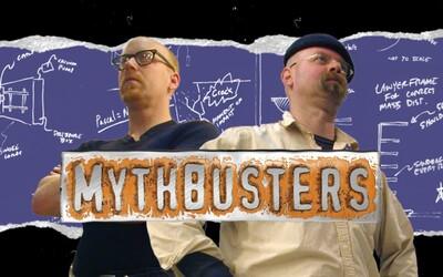 Najväčšie a najznámejšie mýty, ktoré Ničitelia mýtov vyvrátili a potvrdili