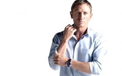 Najväčšie filmové úspechy Daniela Craiga. Ako sa James Bond vlastne dostal k herectvu?